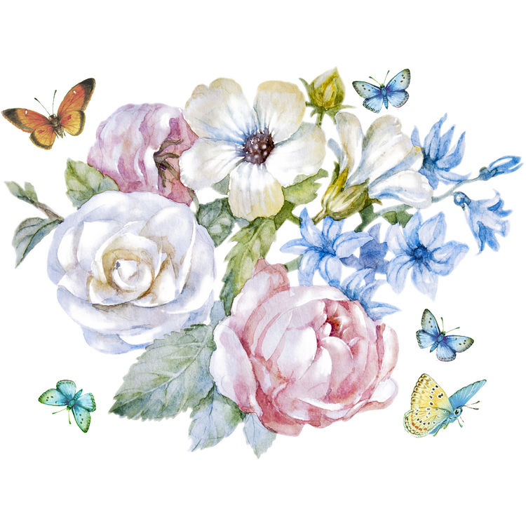 Little Enchanted Garden