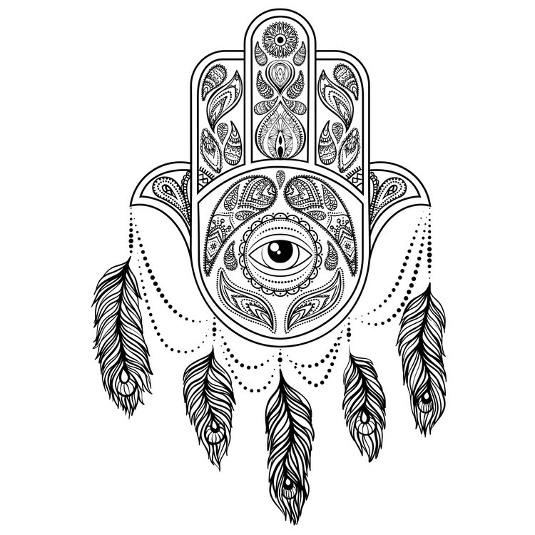 Native Hamsa