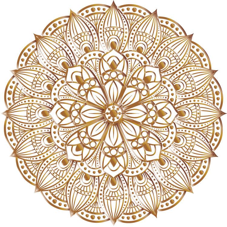 Goldie Mandala