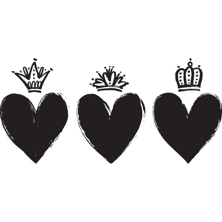 The Royal Heart Family