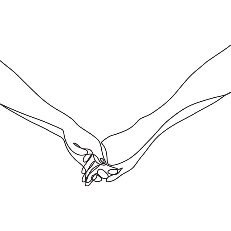 Hold my Hand, my Love