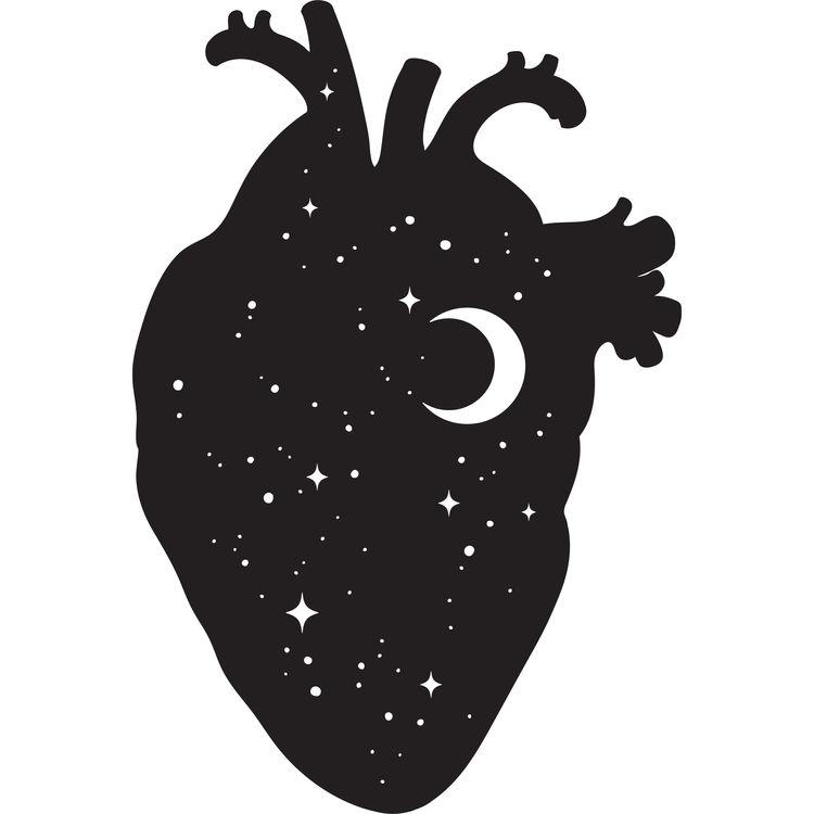 Midnight Open Heart