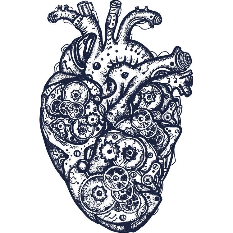 Open Heart Factory