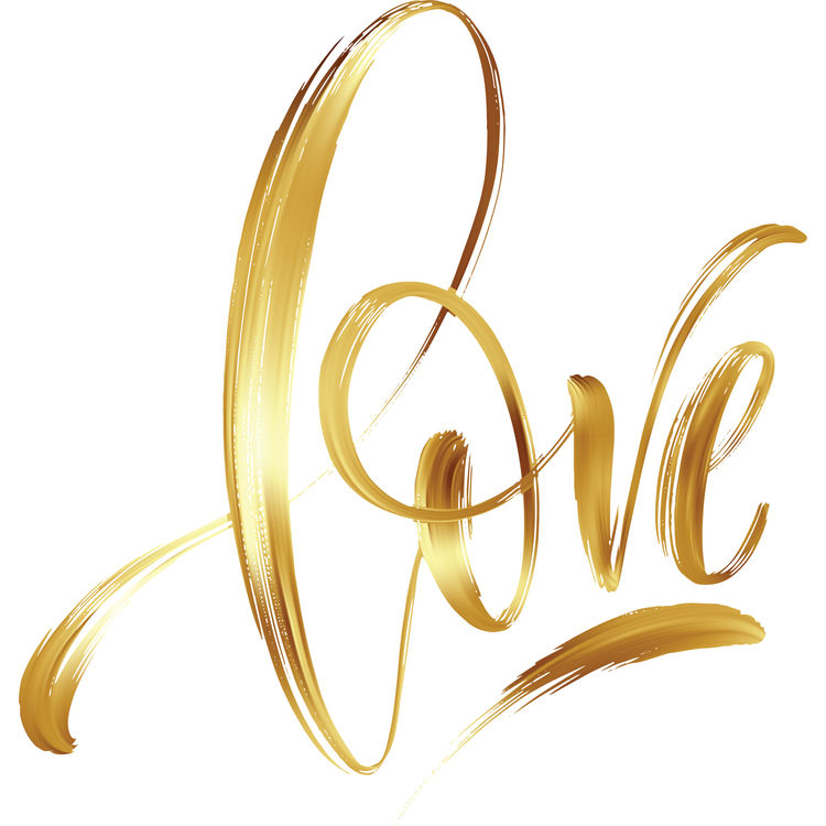 Gold and Love