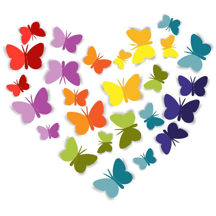 I Feel the Butterflies