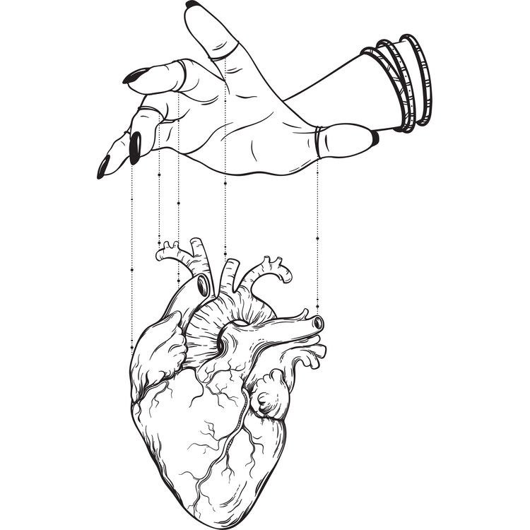 Playing with your Heart