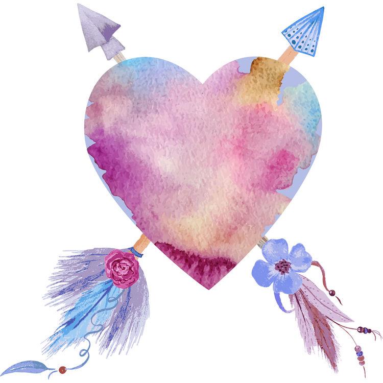 Arrows through my Heart