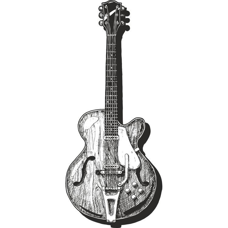 Jamie, the Guitar