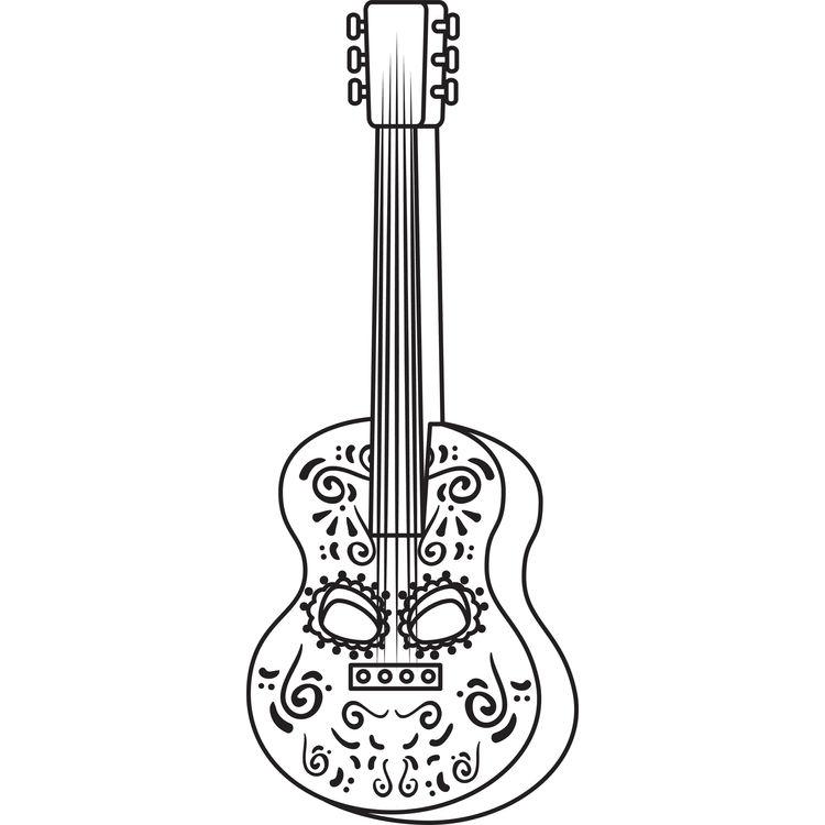 Carlito, the Guitar