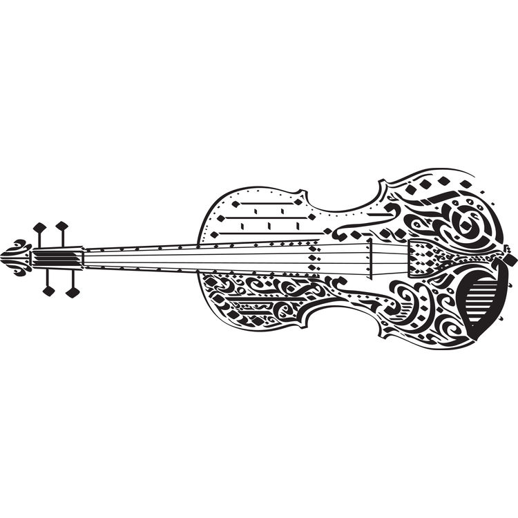 Cherie, the Violin
