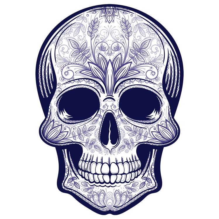 Gabriel, the Skull