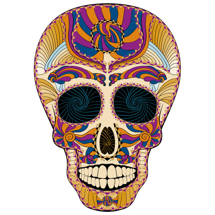 Ricardo, the Skull