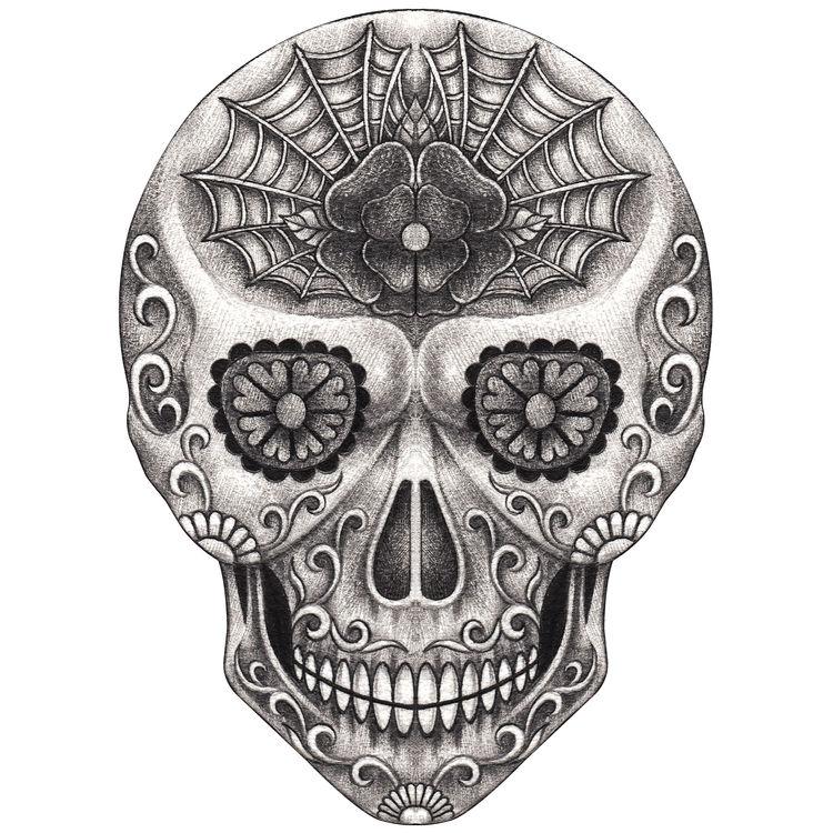 Leticia, the Skull
