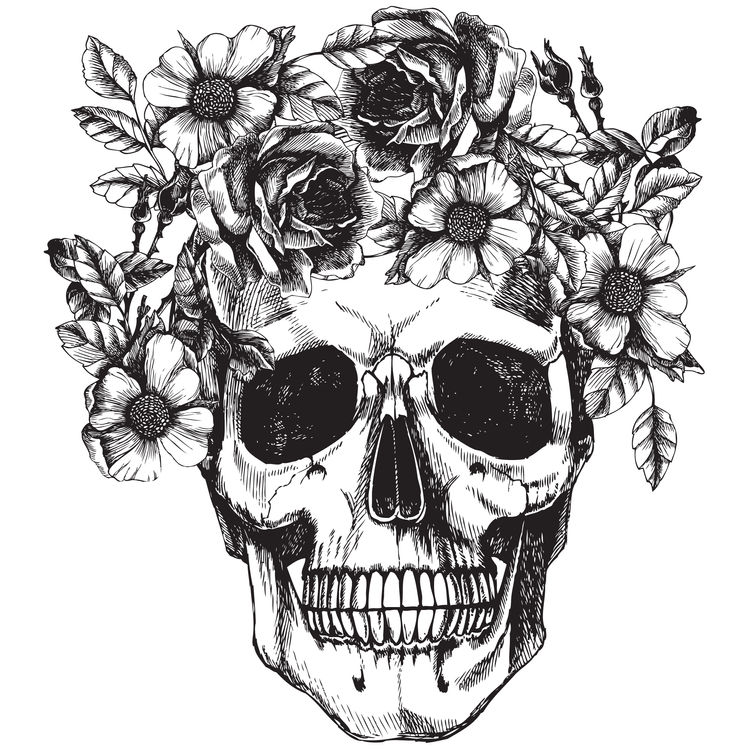 Patricia, the Skull