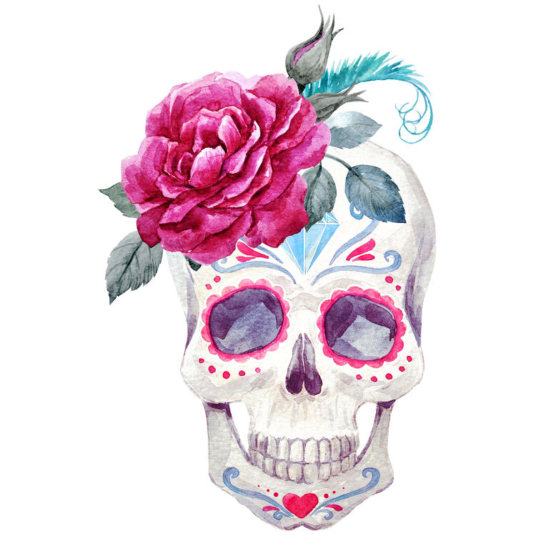 Maggie, the Skull