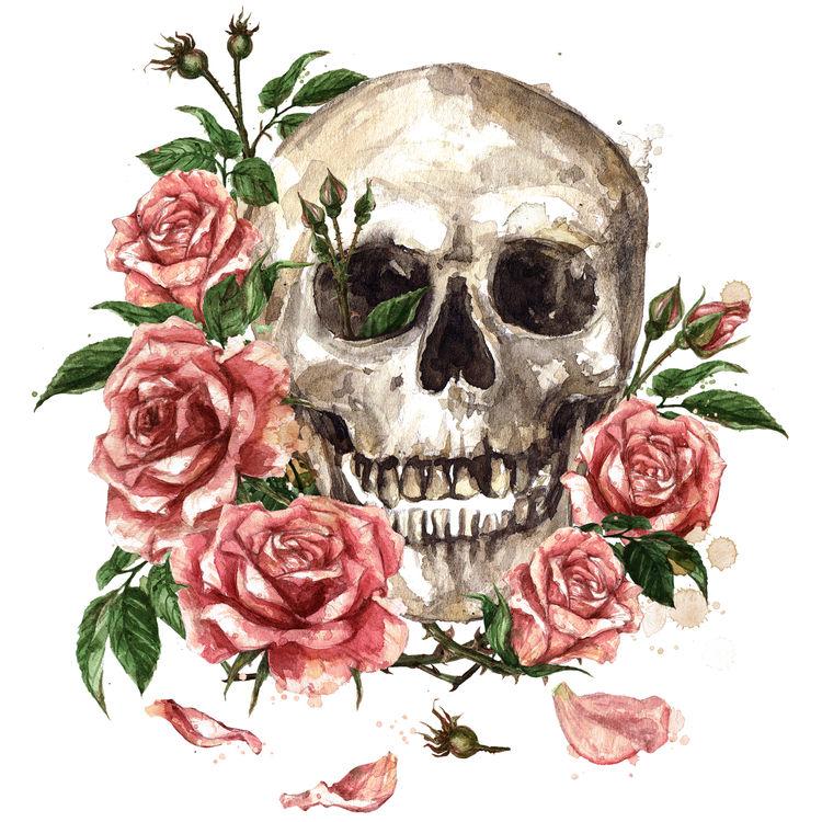 Yolanda, the Skull
