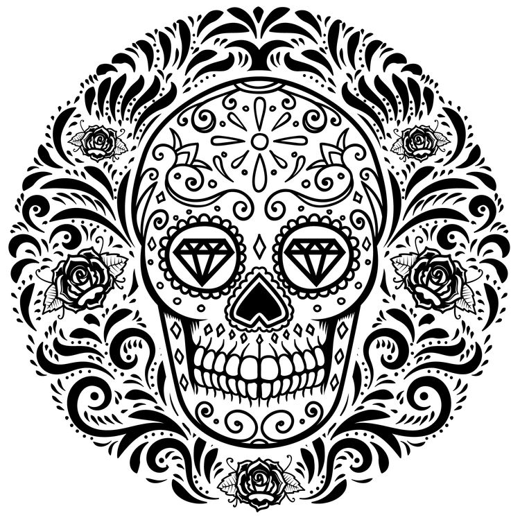 Carlos, the Skull