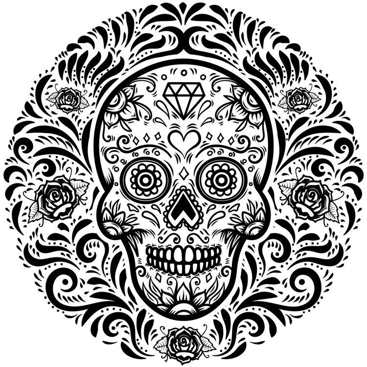 Eddie, the Skull