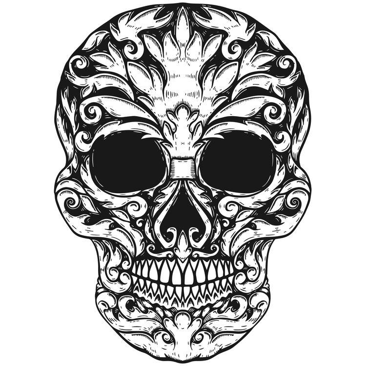 Raul, the Skull