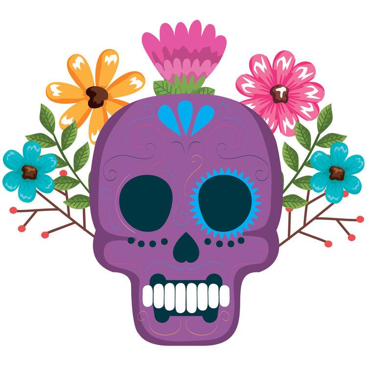 Gloria, the Skull