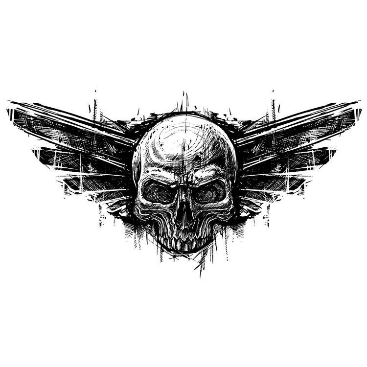 Heartless Jack, the Skull