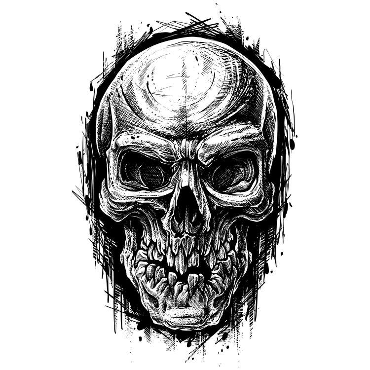 Heartless Jax, the Skull