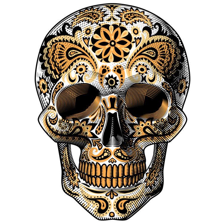 Eduardo, the Skull