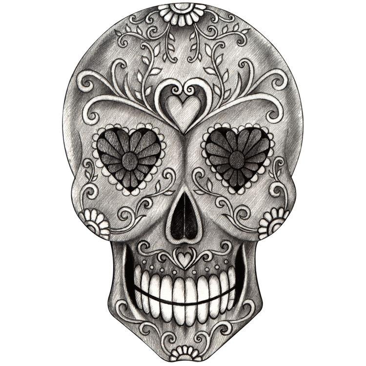 Jorge, the Skull