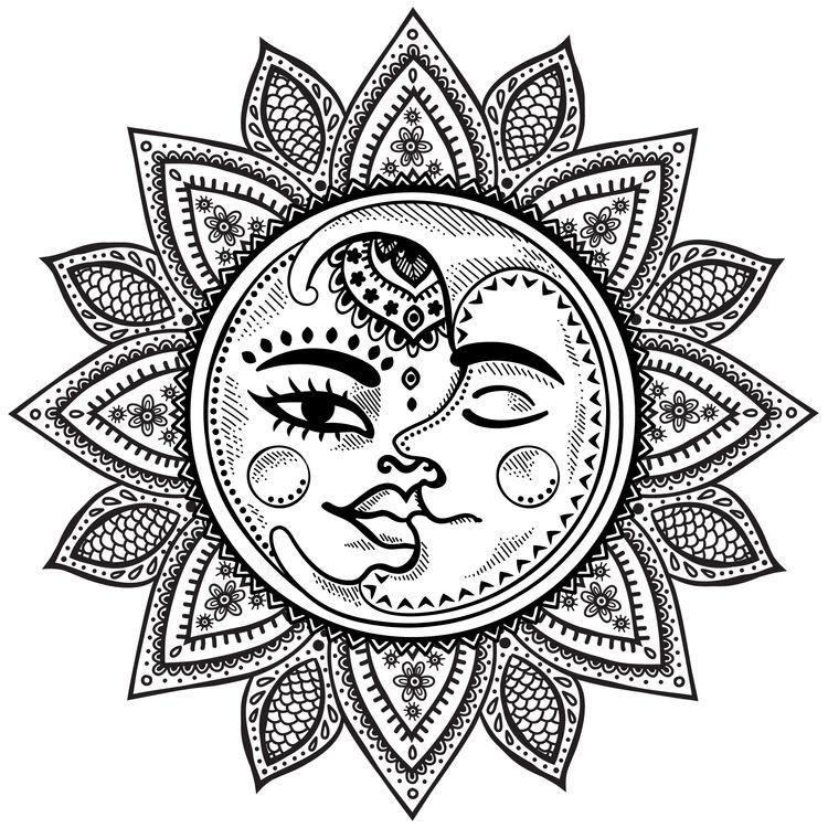 Jasmine, the Sun