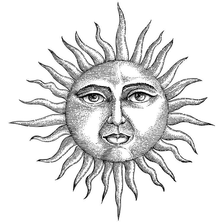 Raffi, the Sun