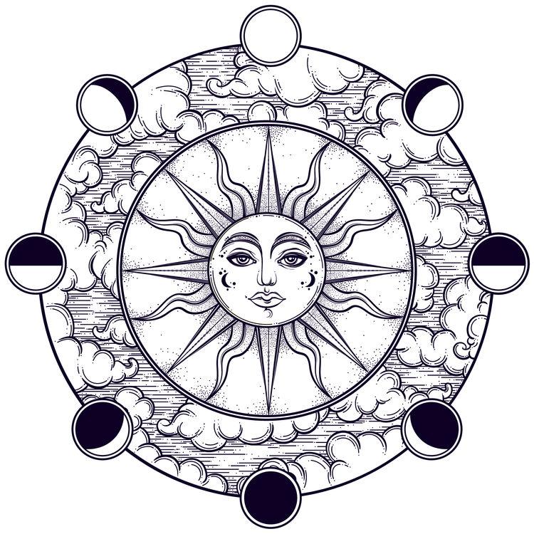 Sara, the Sun