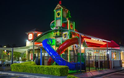 Hungry Jack's Nerang, Queensland