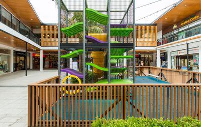 Kareela Shopping Centre, NSW