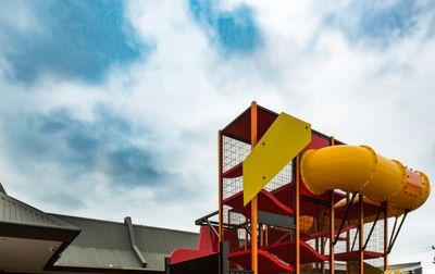 McDonald's Nerang QLD Playground
