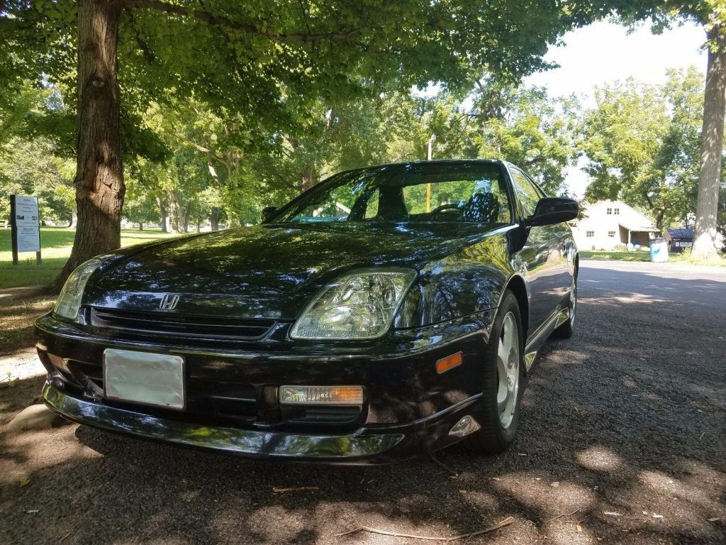1998 Honda Prelude Excellent Condition