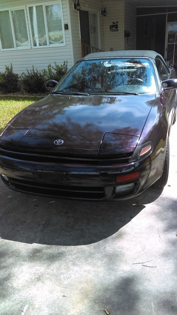 NICE 1993 Toyota Celica gt