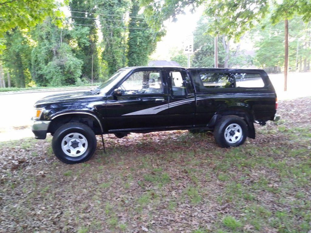 AMAZING 1993 Toyota Pickup