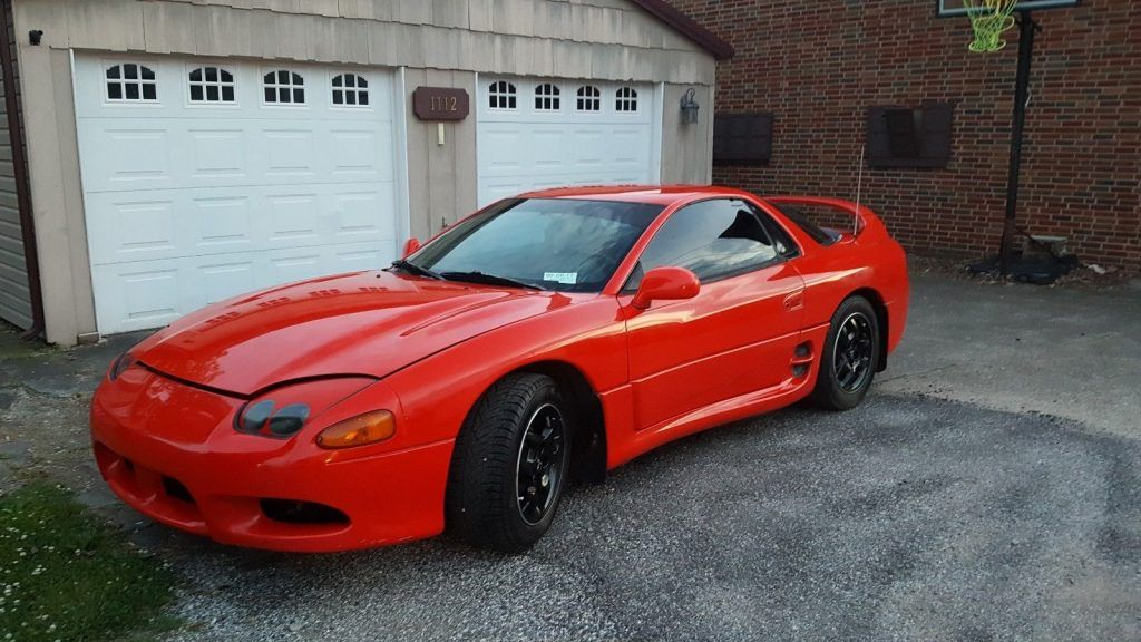 1998 Mitsubishi 3000GT in EXCELLENT CONDITION