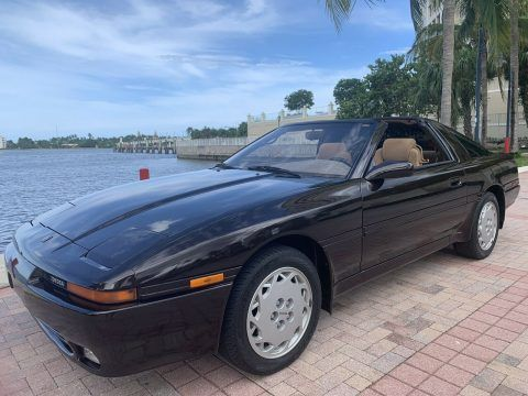 1989 Toyota Supra Sport Roof for sale
