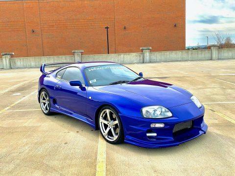 1994 Toyota Supra GZ Twin Turbo [64K Miles] for sale