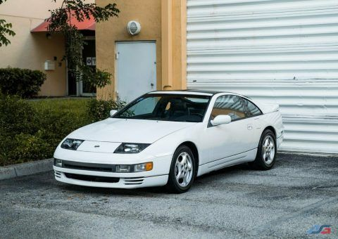 1991 Nissan 300ZX V6 Twin Turbo for sale