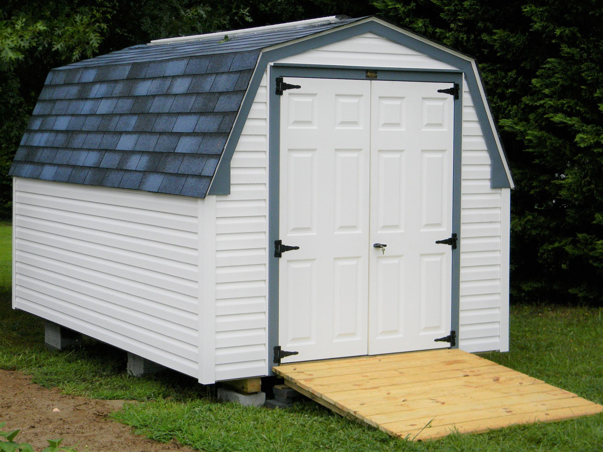 Services Southern Maryland Storage Sheds