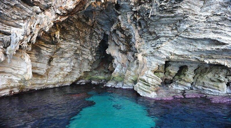 grotta della Vucciria