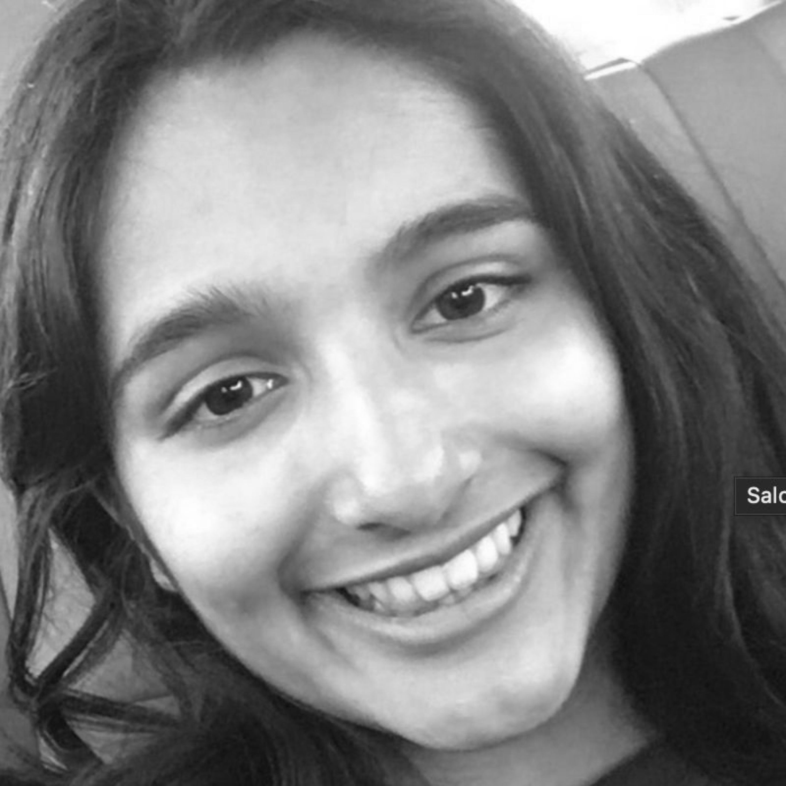 saloni nayak genzers to rise podcaster