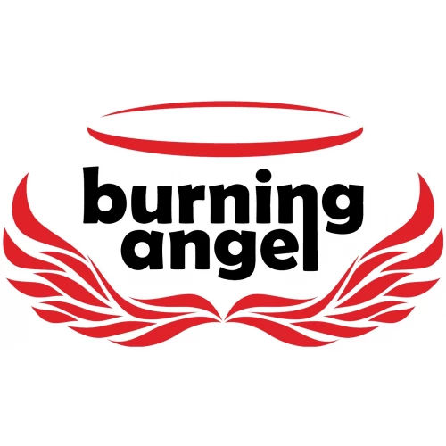Burning Angel