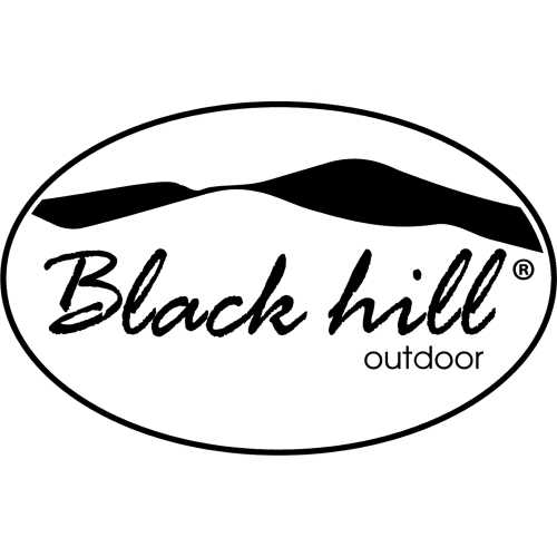 Black hill outdoor