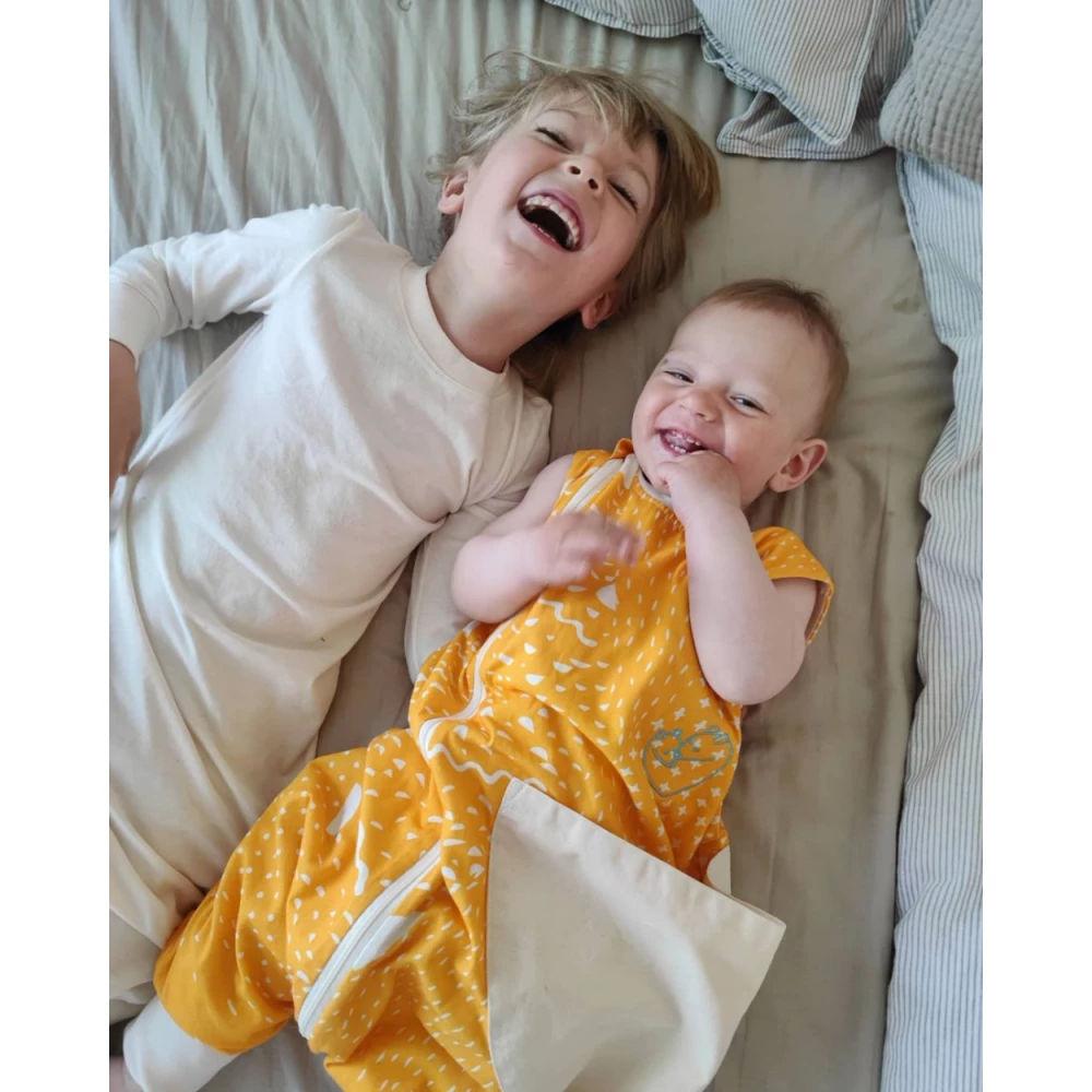 Kvalitný spánok nie len pre deti, ale aj rodičov
