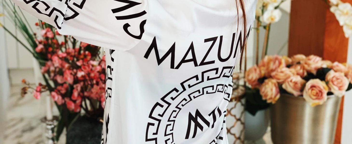 Kúsok Grécka s Mazumis