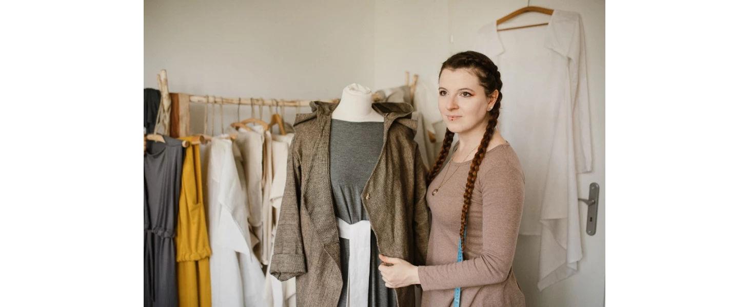 MYM-eco nie len o udržateľnej móde