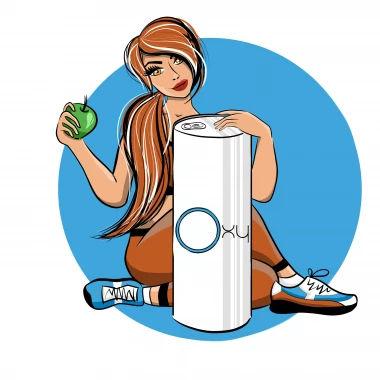 Kyslíková voda ako zdroj zdravia
